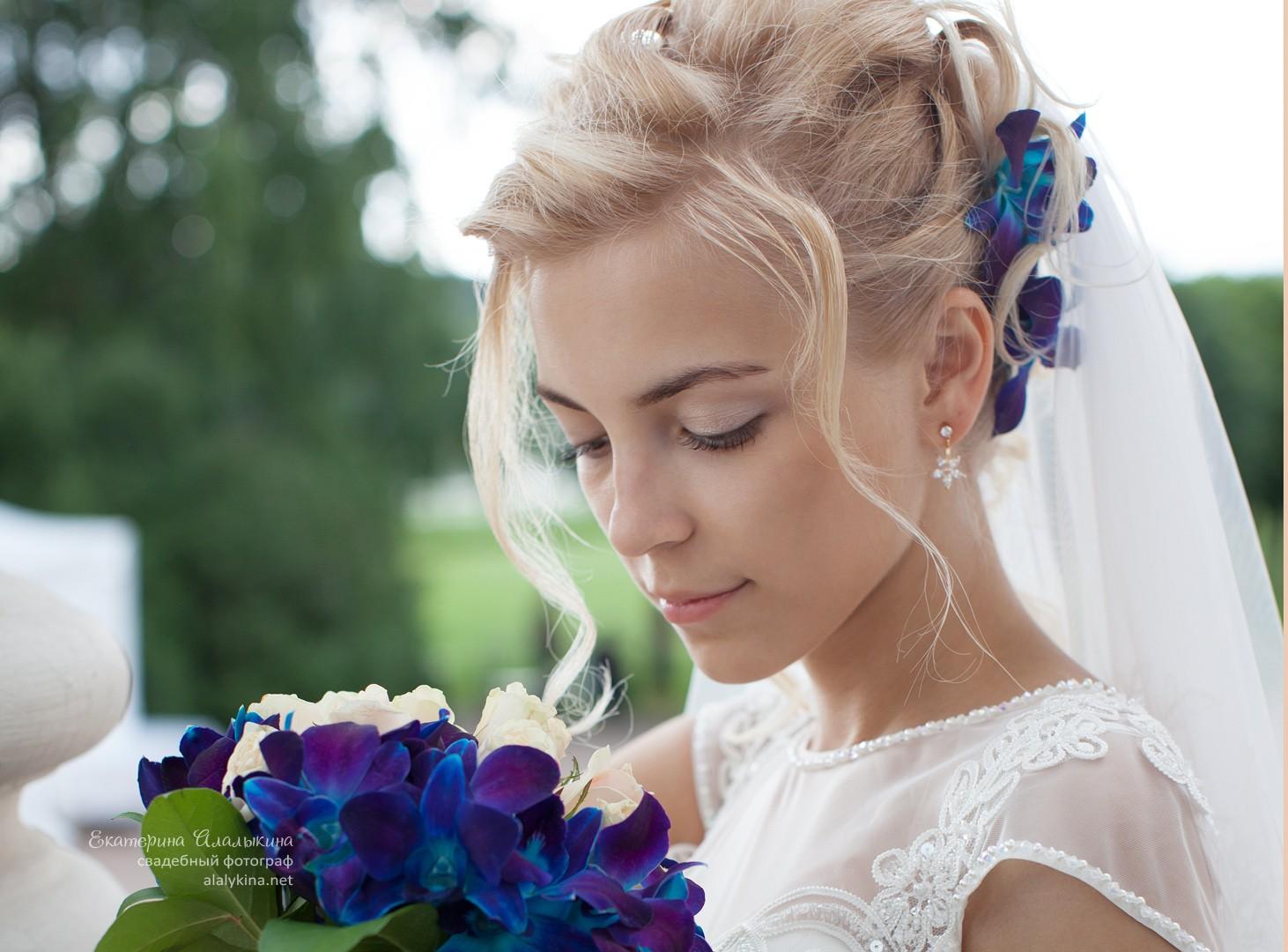 Свадьбы - 7