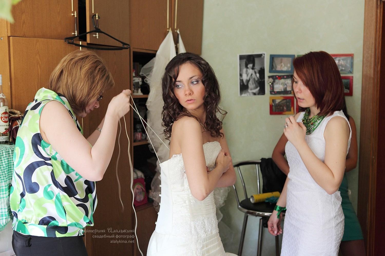 Свадьбы - 33