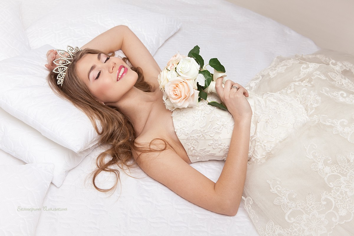 Свадьбы - 1