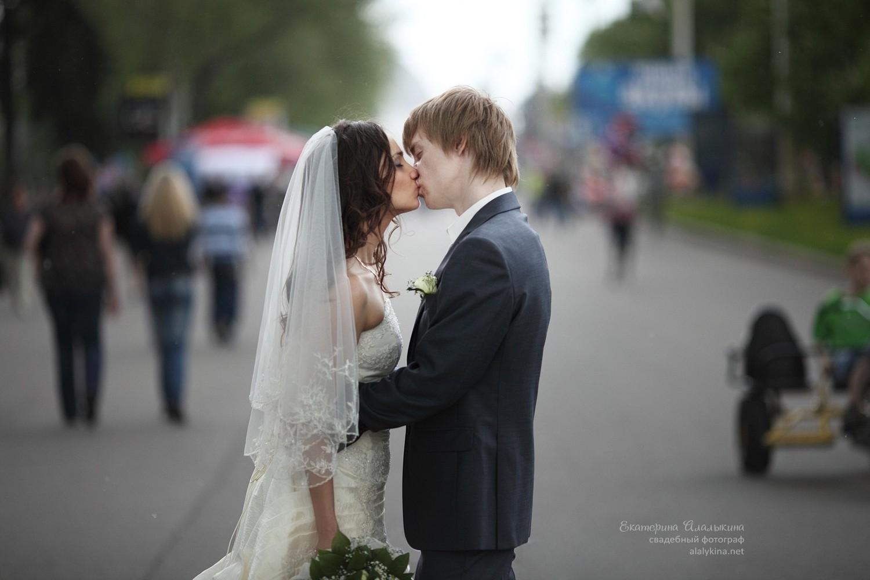 Свадьбы - 37