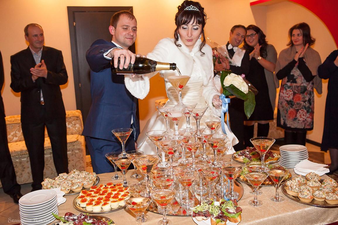 Свадьбы - 47