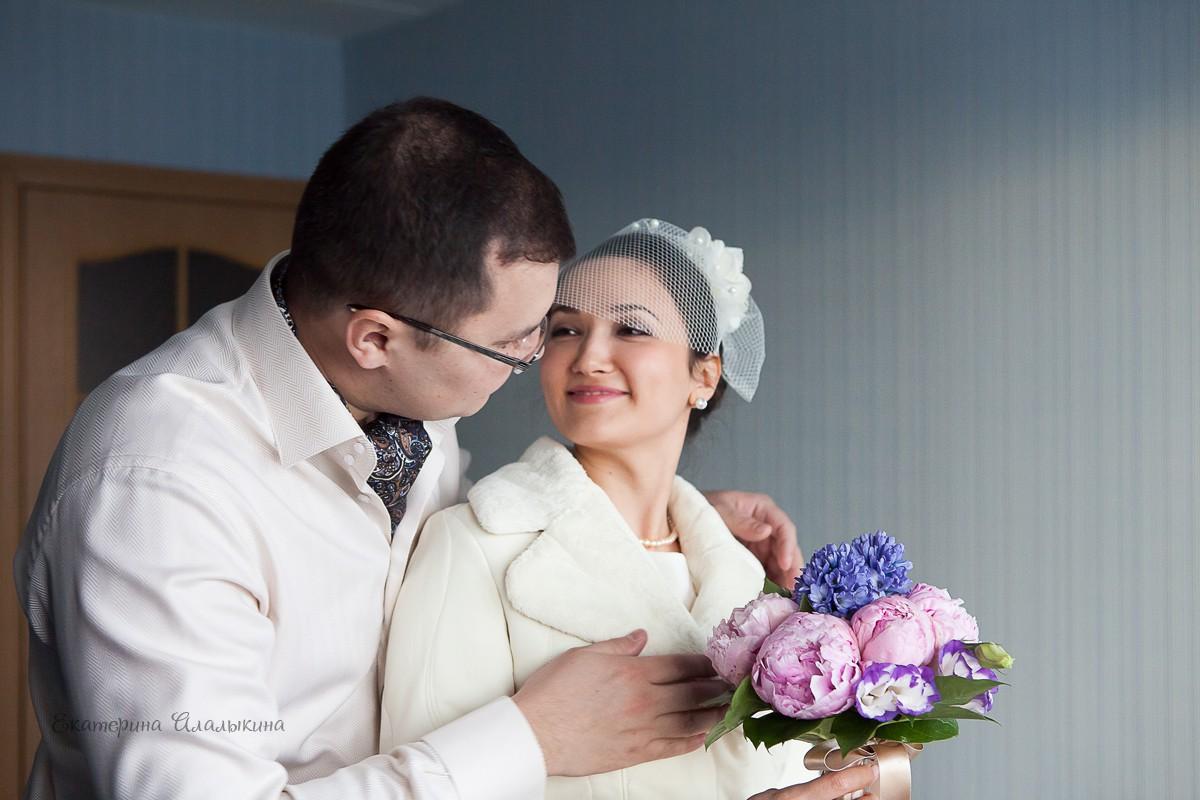 Свадьбы - 27