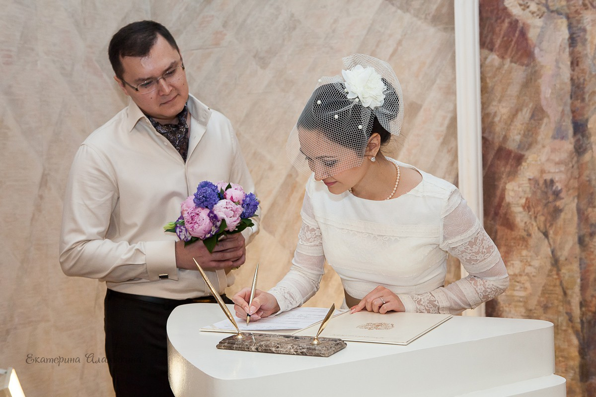 Свадьбы - 28