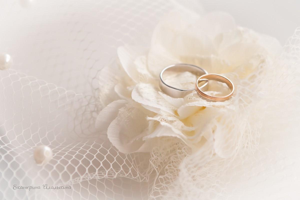 Свадьбы - 12