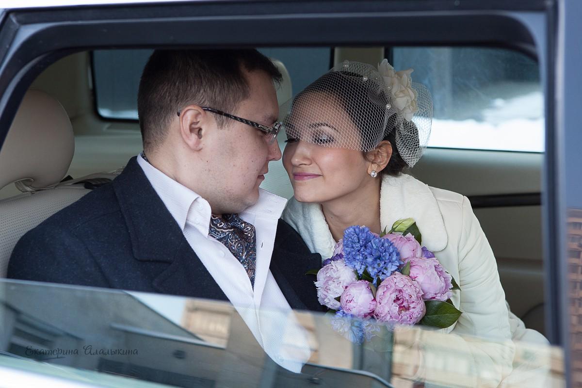Свадьбы - 29
