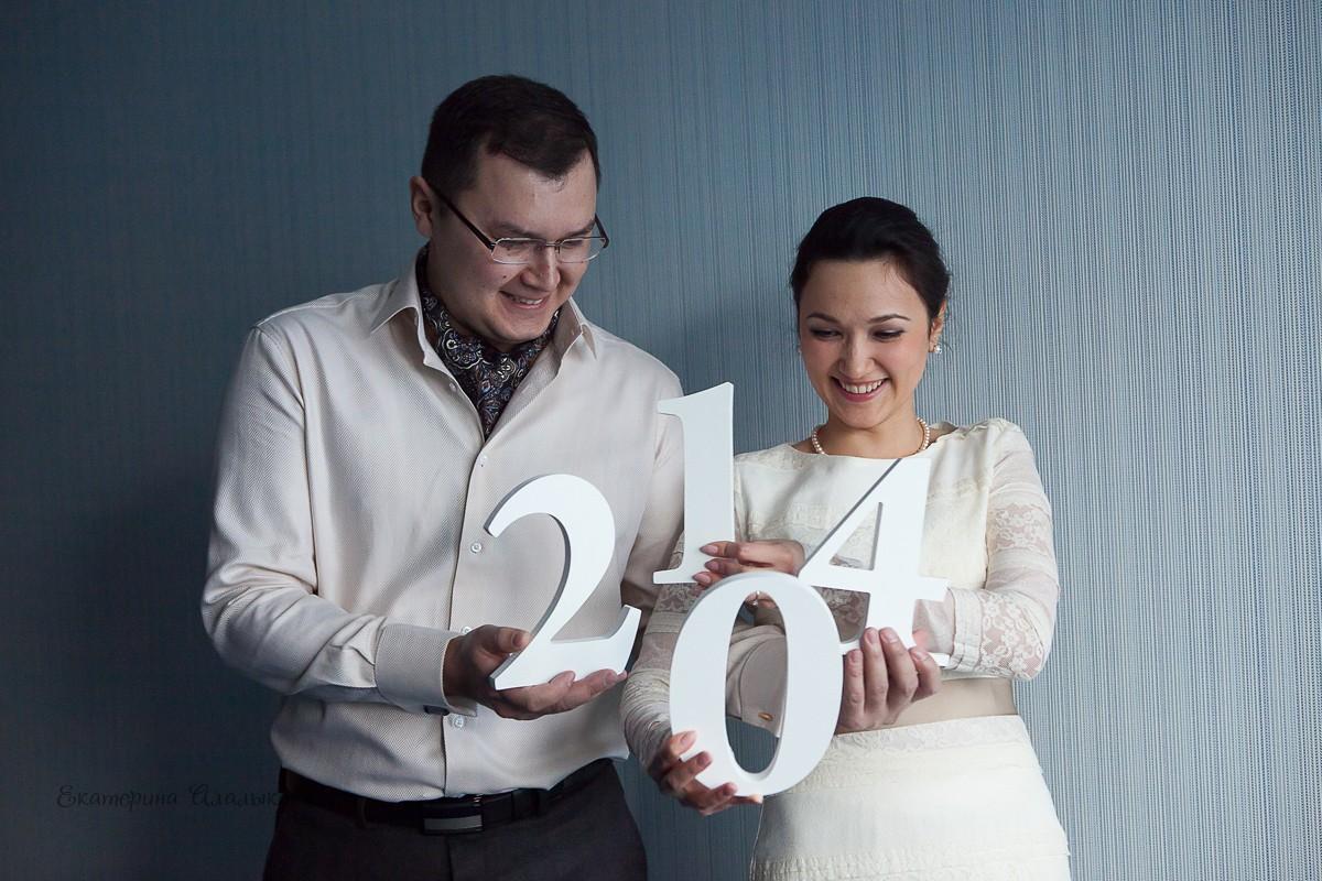 Свадьбы - 19