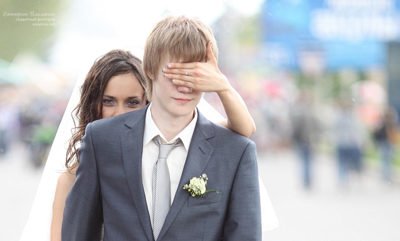 Свадьбы - 35