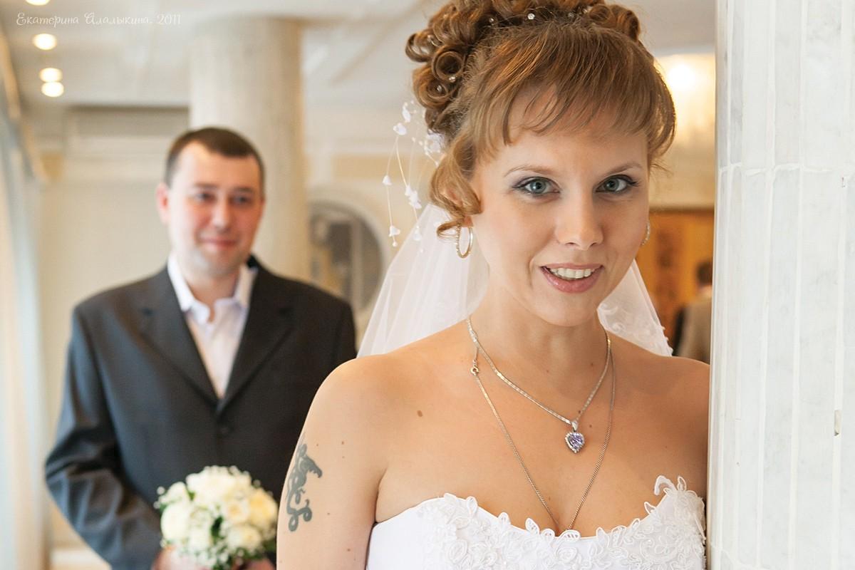 Свадьбы - 58