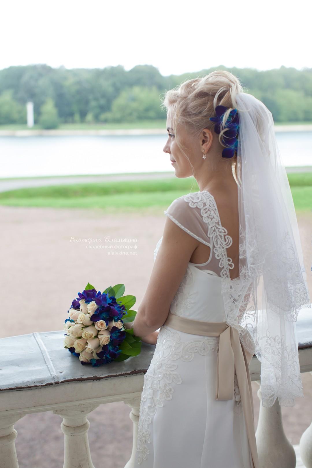Свадьбы - 8