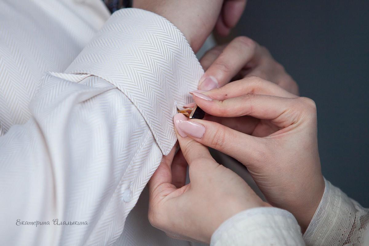 Свадьбы - 14