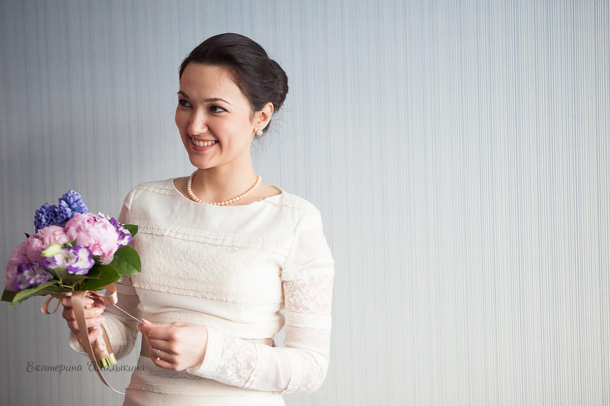 Свадьбы - 16