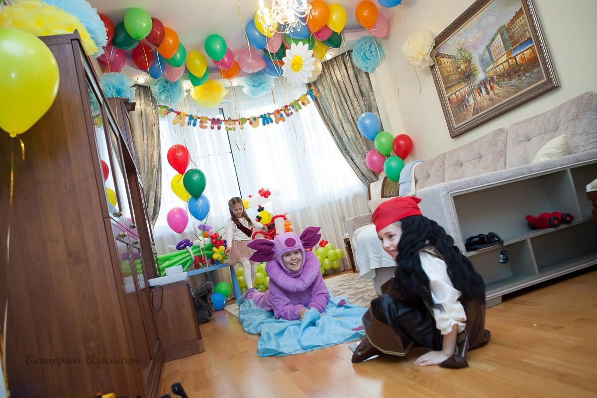 Детский день рождения - 4