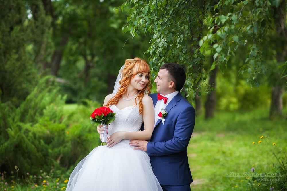 Юлия и Олег