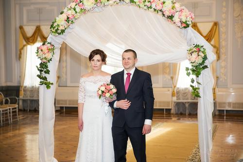 Андрей и Евгения