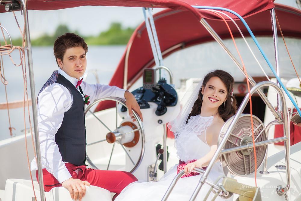 Вадим и Анна