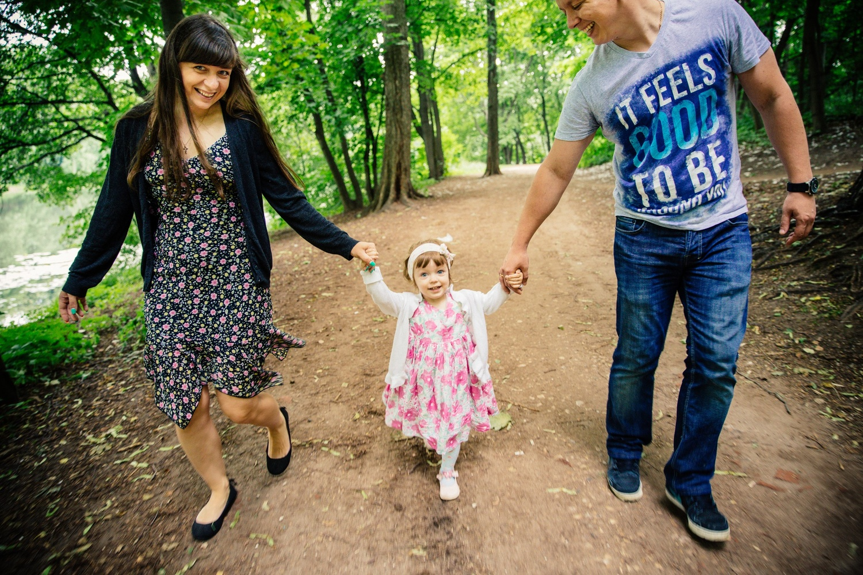 Семейство Якушевых