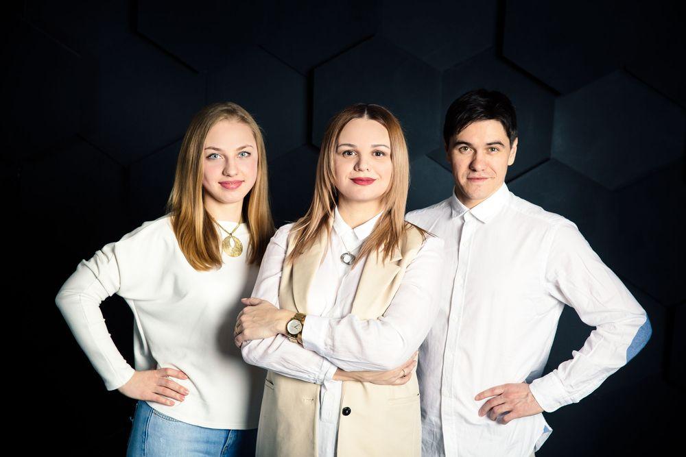 Группа Калина Фолк