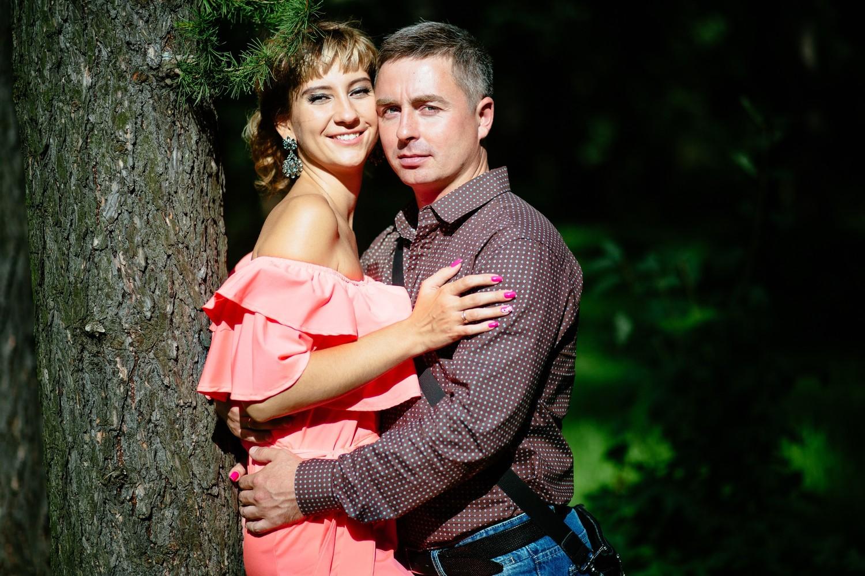 Женя и Рома