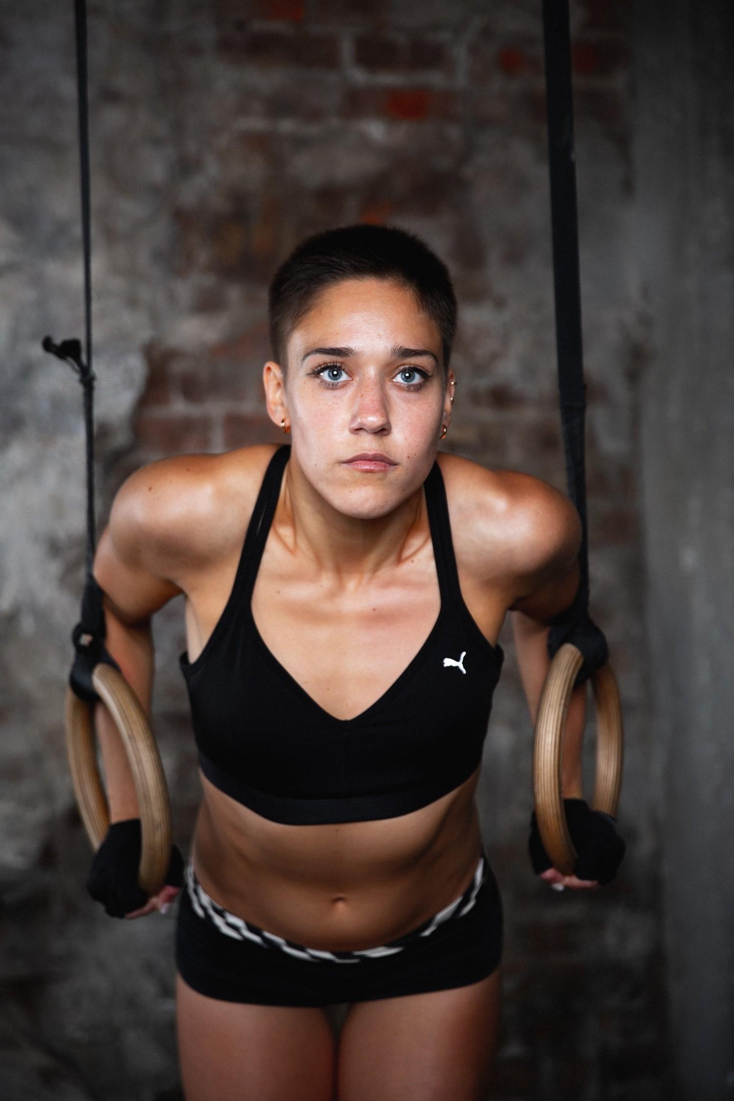Жанна | Спорт