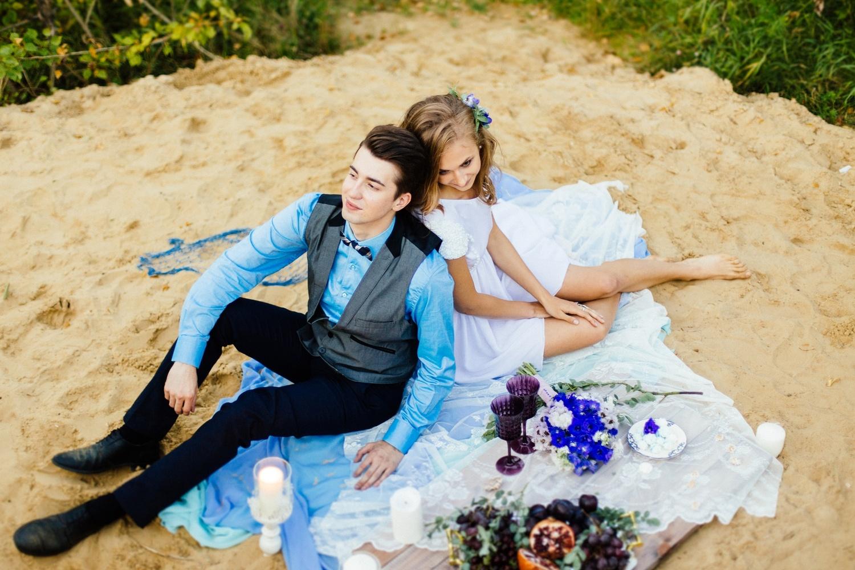 Сергей и Мария