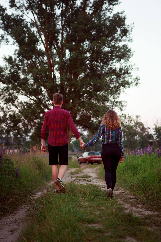 Путешествовать вместе