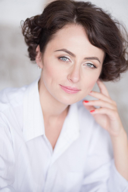 Наталья Кухтина