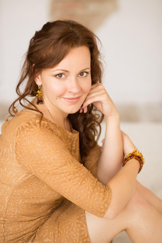 Анастасия Сальманович