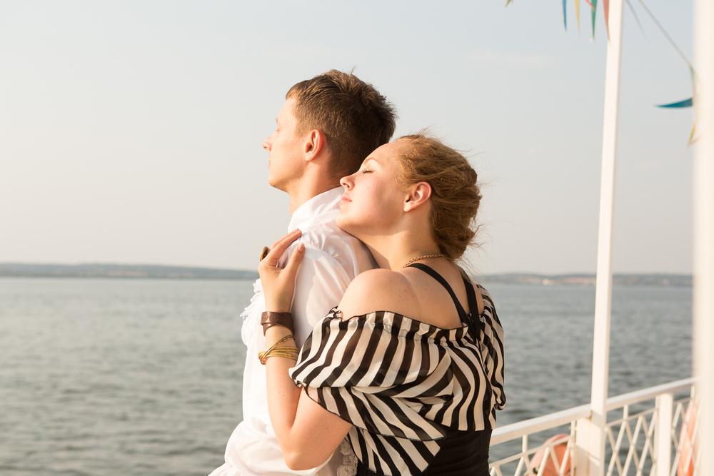 Юля и Юра