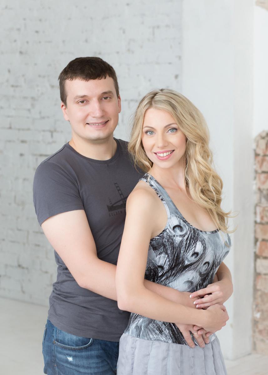 Владиславушка 4 месяца и его прекрасная семья