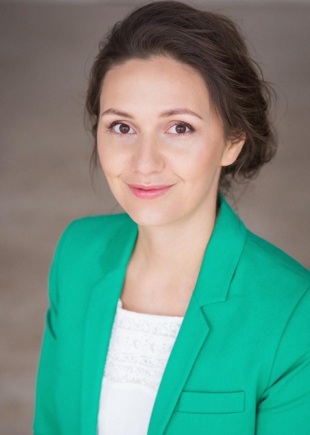 Наташа Дичковская
