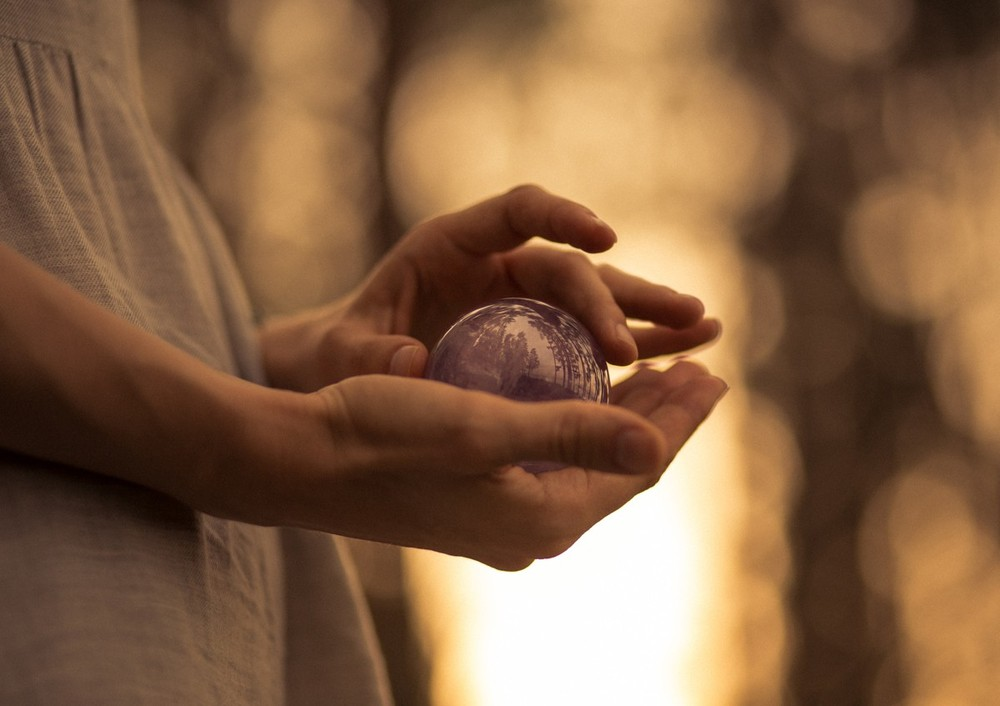 Яна Ветер и волшебные кристаллы