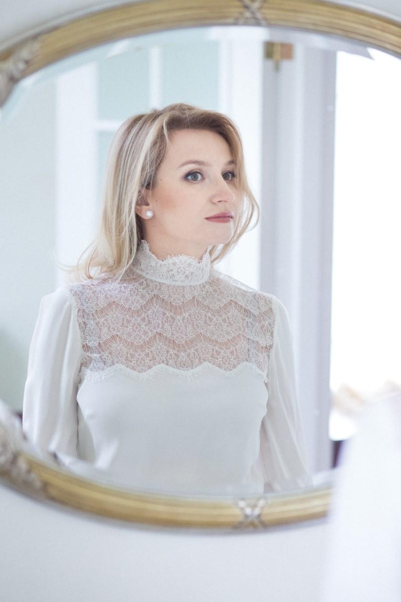 Маша Гвардейцева и сладкий ноябрь