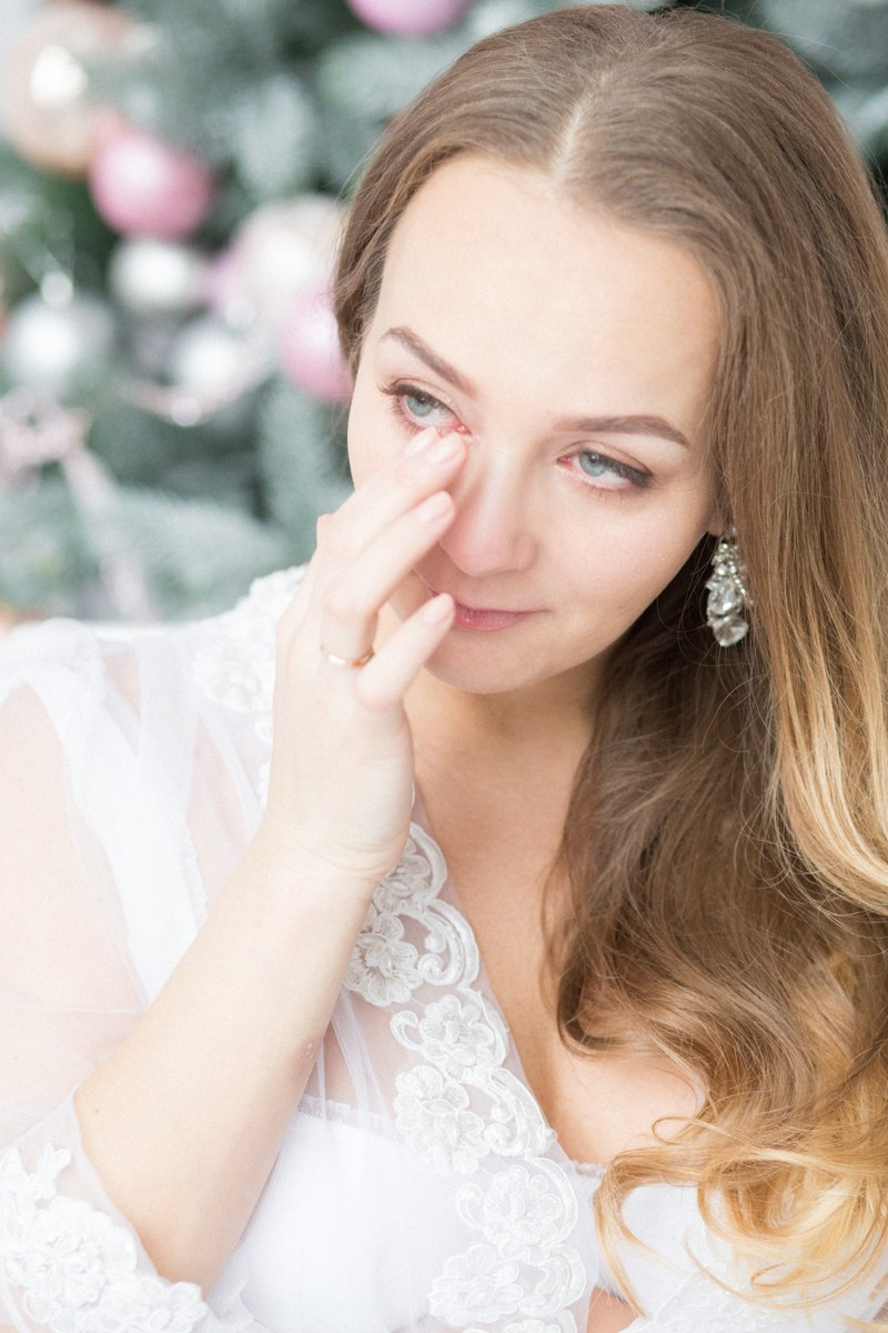 Настя и жасмин, масло материнской любви.