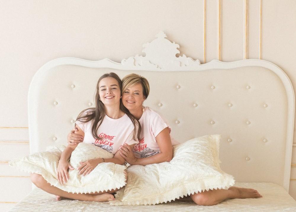 Катя и Саша
