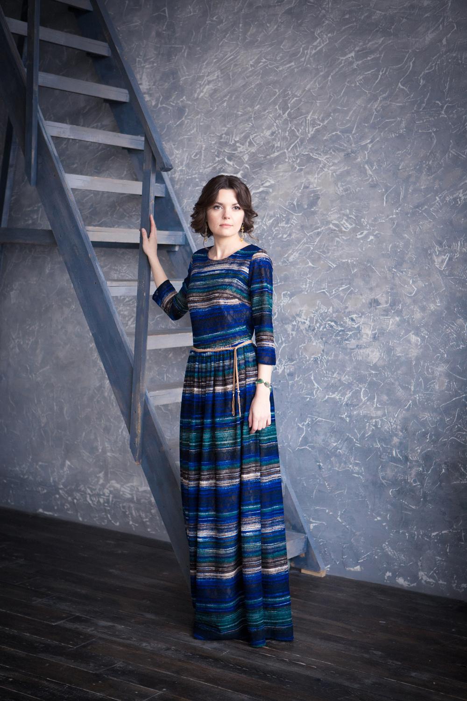 Наталья. Таро, платья и будуарчик