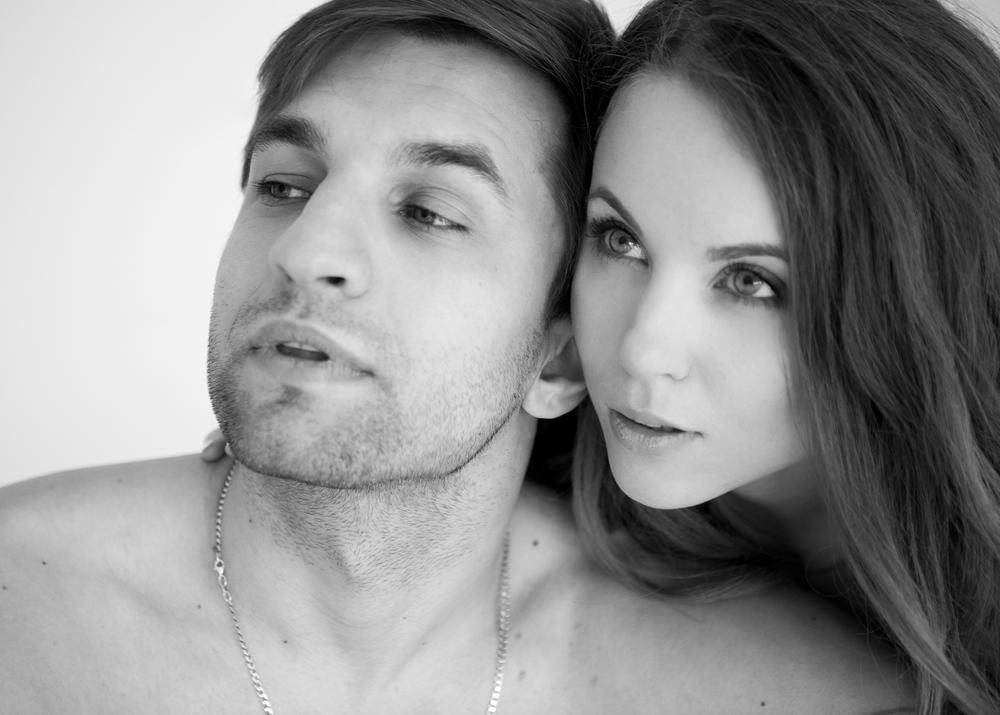 Вероника и Игорь