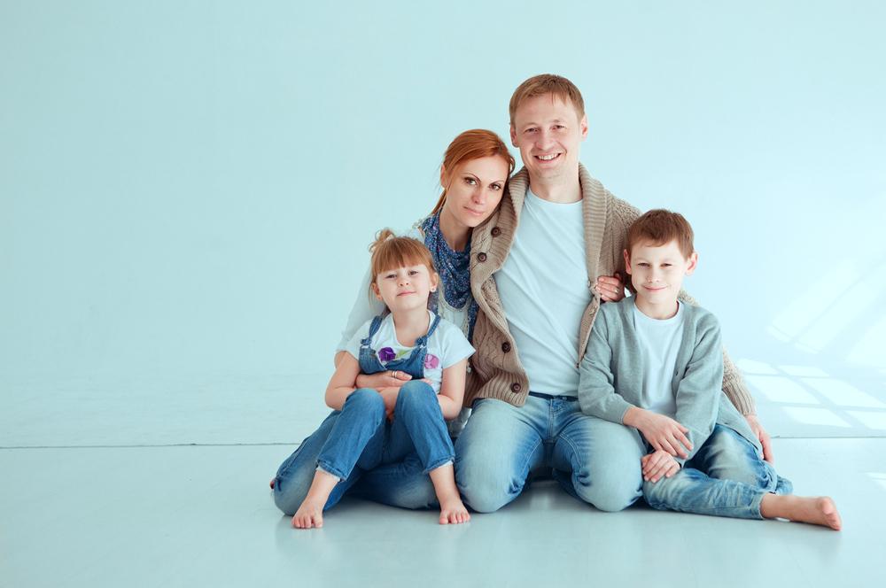 семейный фотограф минск