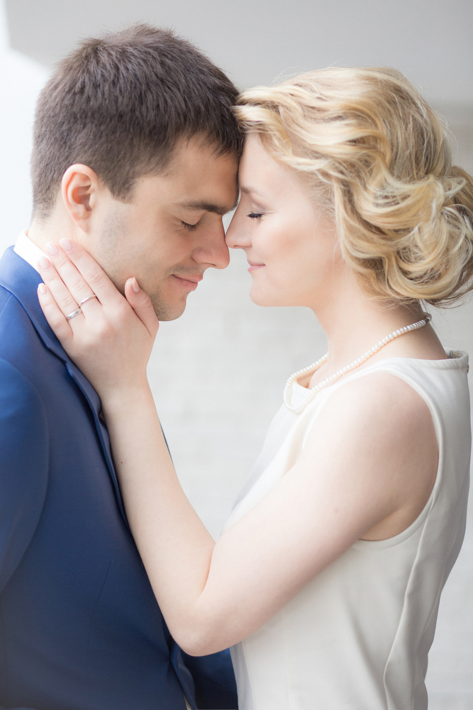 Петр и Ирина