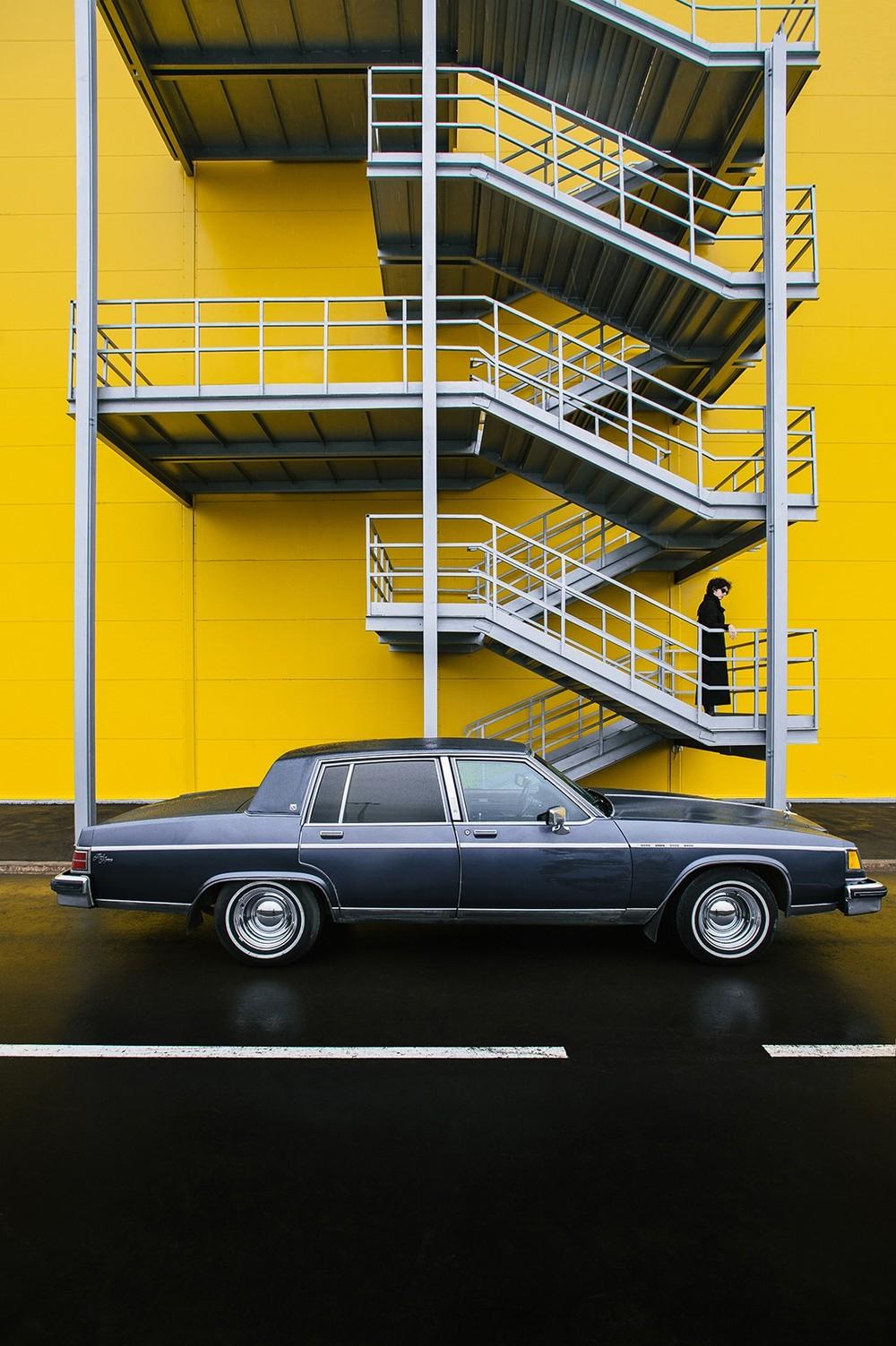 промышленный, фотограф, деловая, съемка, москва, ретро, автомобили
