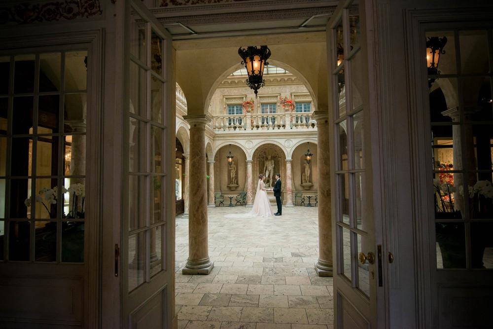 Свадьба в Турандот