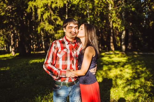 Love-Story Екатерины и Михаила