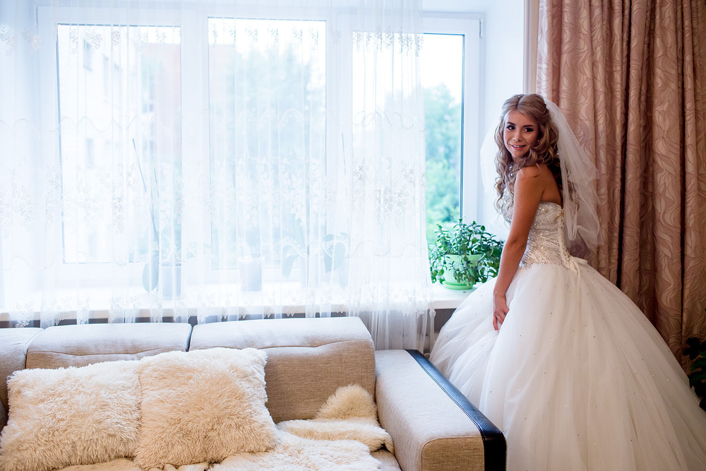 Светлана и Ринат