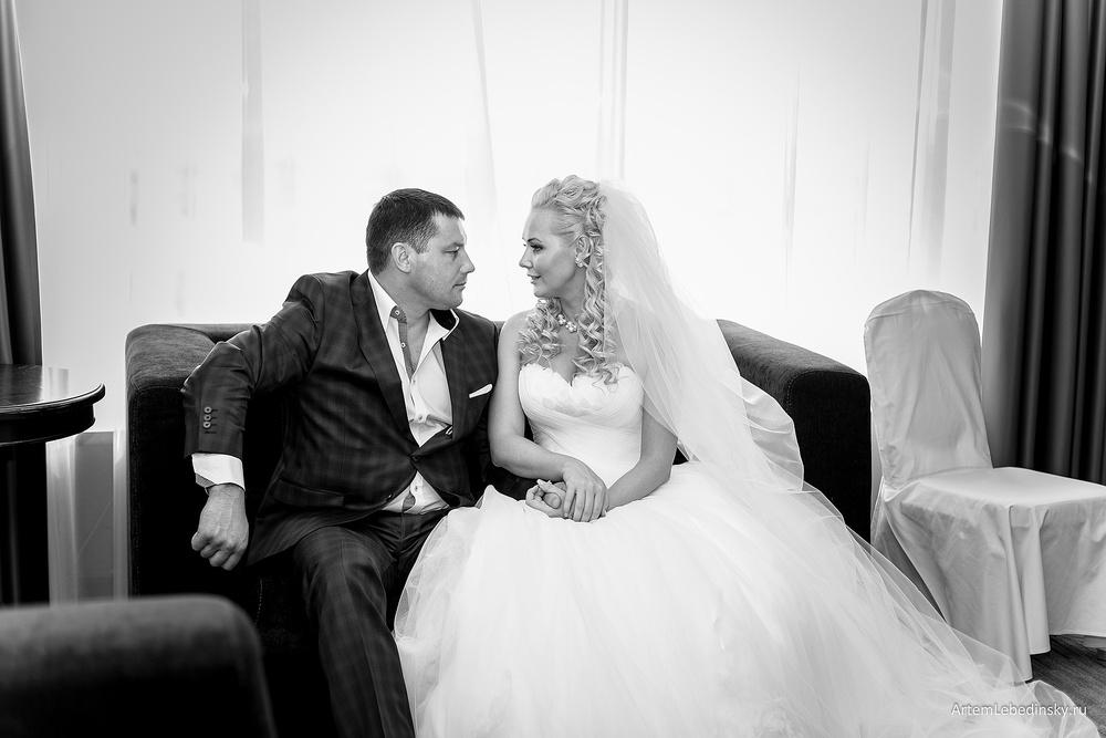 Вера и Алексей