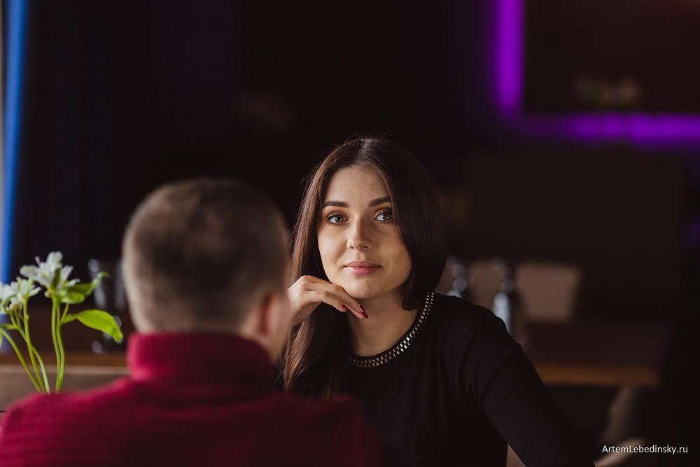 Love-Story Виталия и Влады
