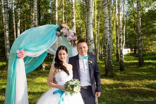 Ксения и Максим
