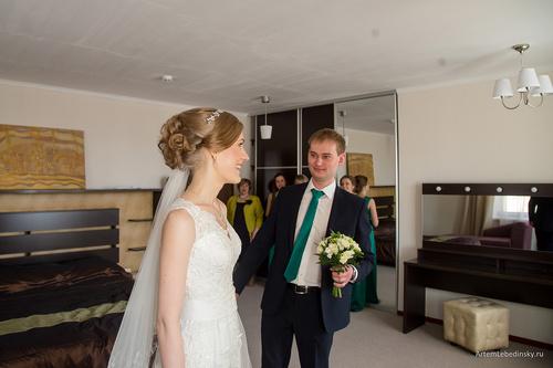 Анна и Василий