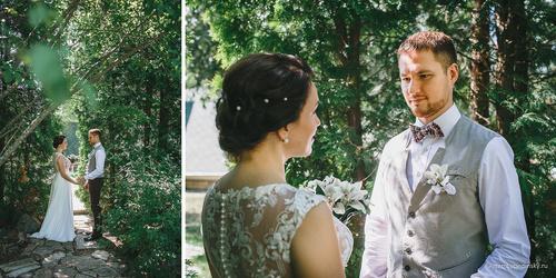 Анна и Даниил