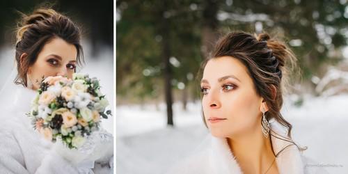 Екатерина и Михаил