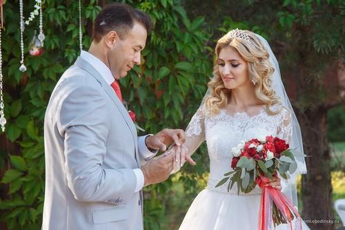 Яна и Игорь
