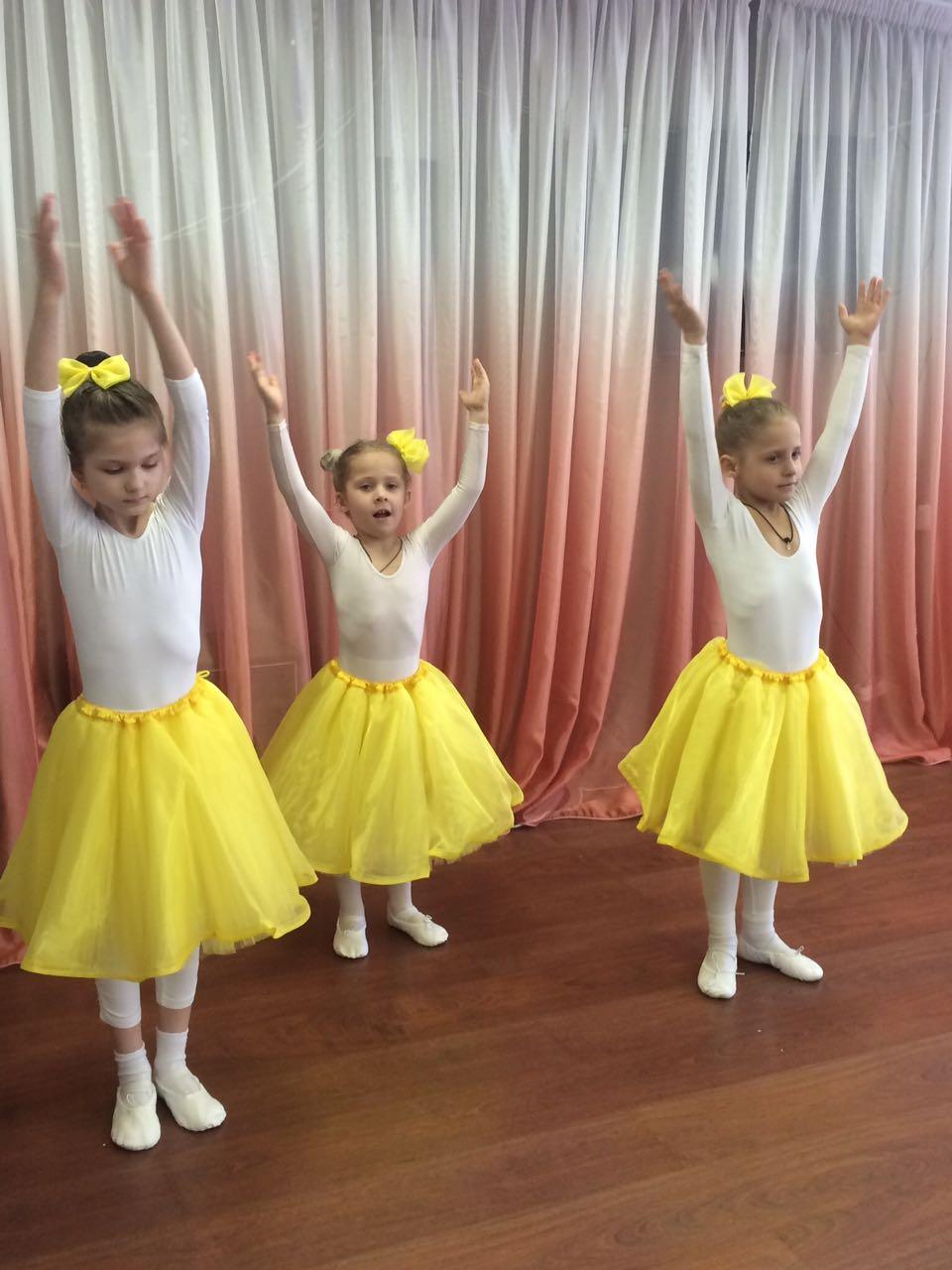Выступление хореографической студии АССОЛЬ в пансионате